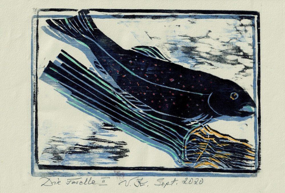 Die Forelle II