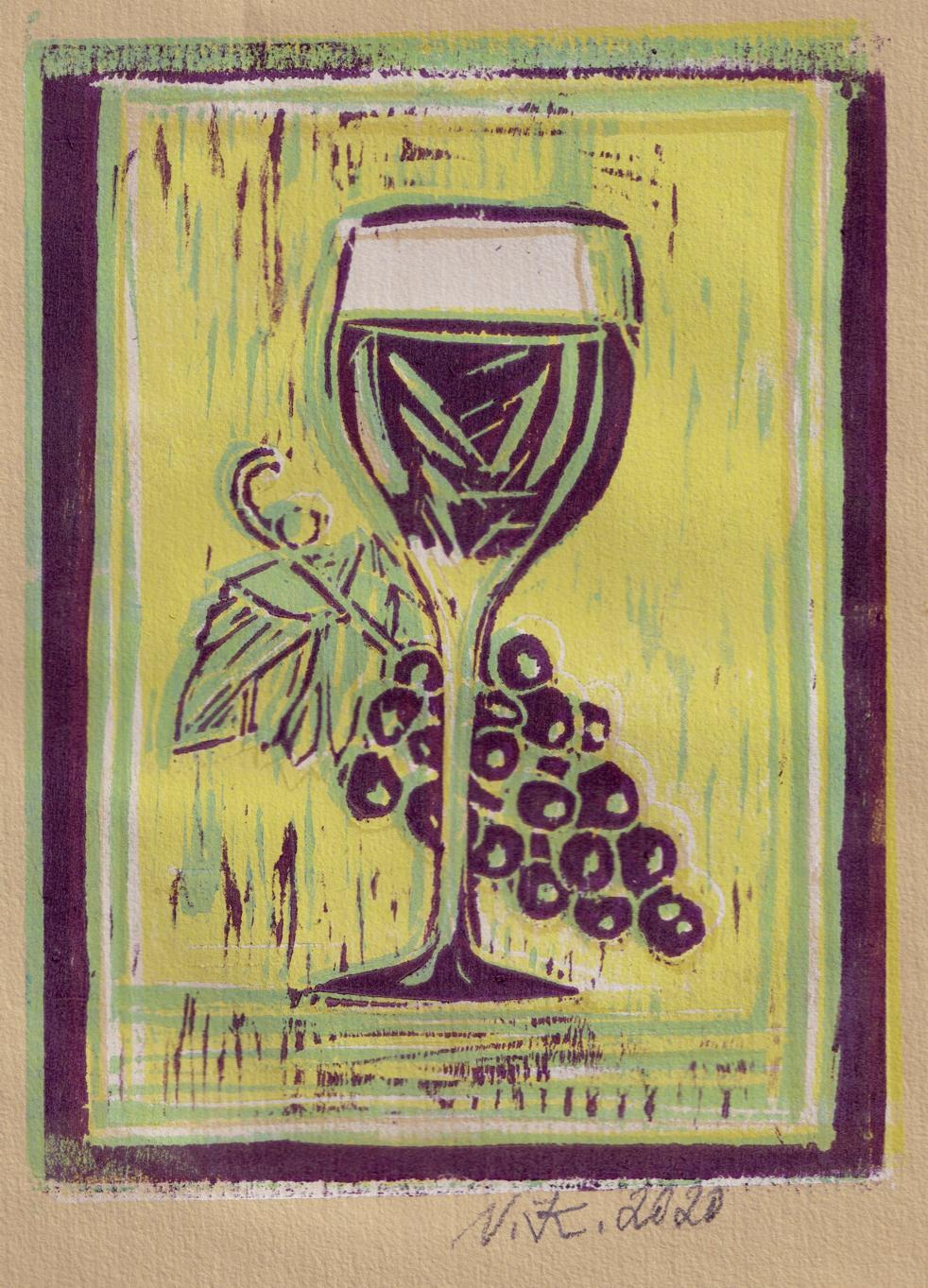 Für den Weinfreund